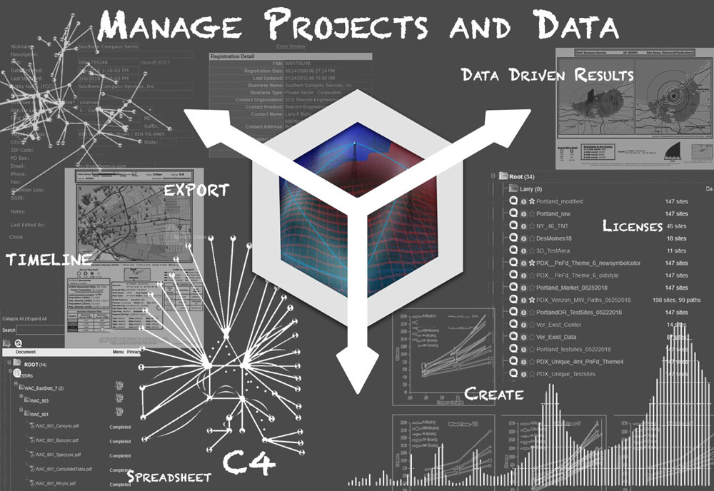 SSPro - SiteSync Pro - Manage Projects and Data
