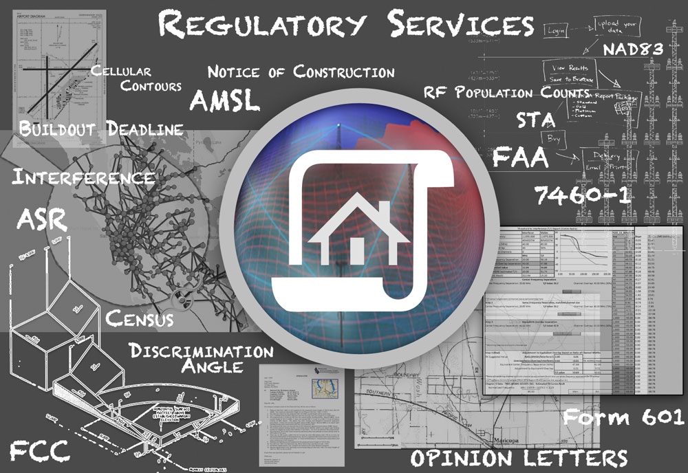 SiteSync Pro - Regulatory Filing Services